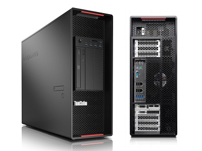 Lenovo Workstations