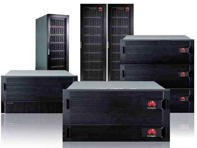 HUAWEI STORAGE & DATA SOLUTIONS
